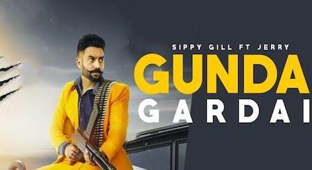 GundaGardi Lyrics Sippy Gill