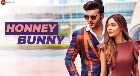 Honney Bunny Lyrics Sara Khan