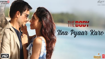 Itna Pyaar Karo Lyrics The Body | Shreya Ghoshal