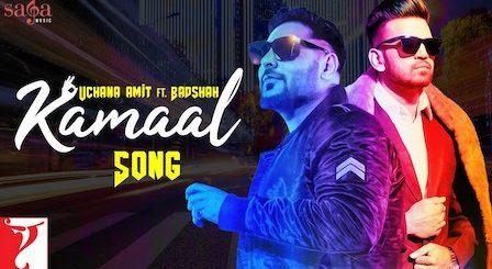 Kamaal Lyrics Uchana Amit | Badshah