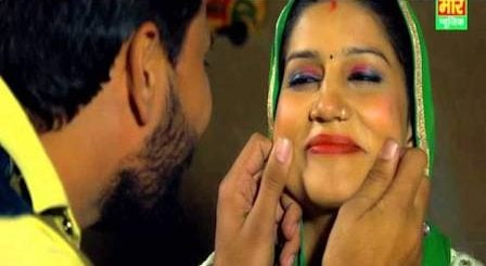 Laad Piya Ke Lyrics Raju Punjabi   Sapna Choudhary