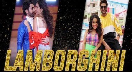 Lamborghini Lyrics Jai Mummy Di | Neha Kakkar