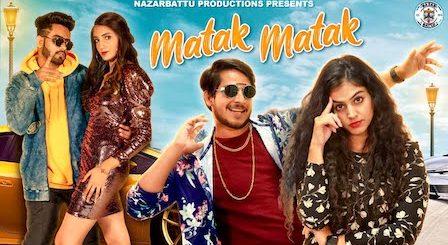 Matak Matak Lyrics Abhi Payla