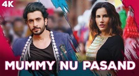 Mummy Nu Pasand Lyrics Jai Mummy Di | Sunanda Sharma