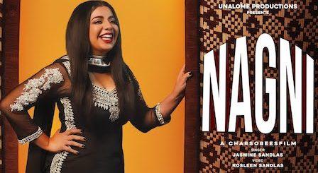 Nagni Lyrics Jasmine Sandlas