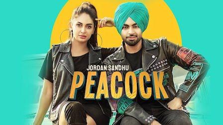 Peacock Lyrics Jordan Sandhu