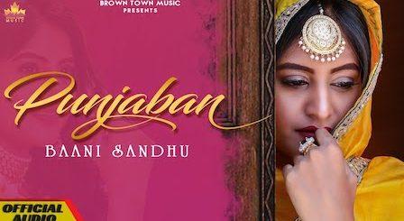 Punjaban Lyrics Baani Sandhu