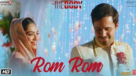 Rom Rom Lyrics The Body | Emraan Hashmi