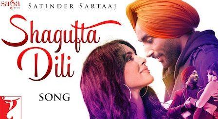 Shagufta Dili Lyrics Satinder Sartaaj