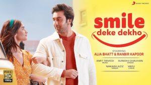 Smile Deke Dekho Lyrics Sunidhi Chauhan x Nakash Aziz