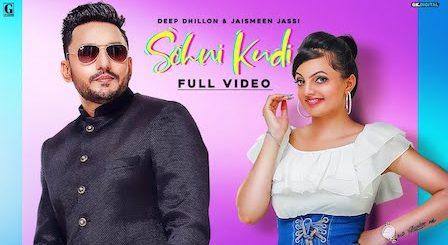 Sohni Kudi Lyrics Deep Dhillon x Jaismeen Jassi