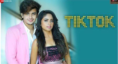 Tik Tok Lyrics Stebin Ben | Vishal Pandey, Nisha Guragain