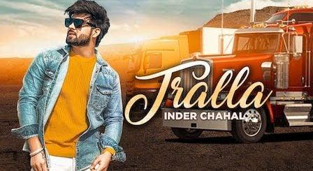 Tralla Lyrics Inder Chahal