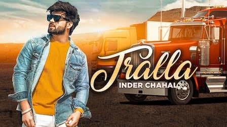 Tralla Lyrics Inder Chahal