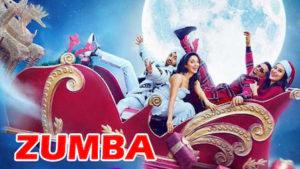 Zumba Lyrics Good Newwz