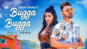 Bugga Bugga Lyrics Ekam Bawa