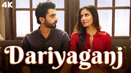 Dariyaganj Lyrics Jai Mummy Di | Arijit Singh