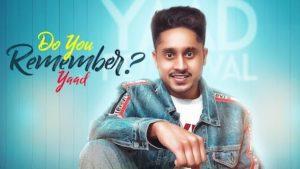 Do You Remember Lyrics Yaad
