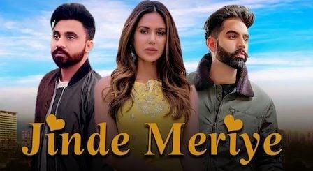 Ni Jinde Lyrics Jinde Meriye   Parmish Verma