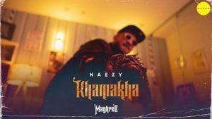 Khamakha Lyrics Naezy | Maghreb #2