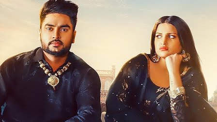 Leave it Lyrics Harmeet Aulakh | Gurlez Akhtar