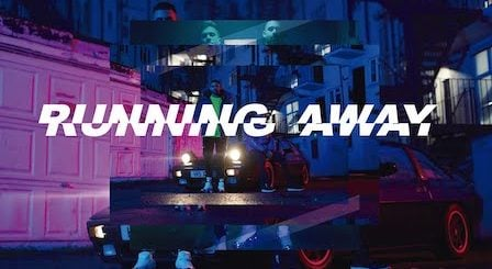 Running Away Lyrics Jaz Dhami x Arjun