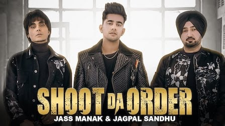 Shoot Da Order Mp3 Song Ringtone Downlaod