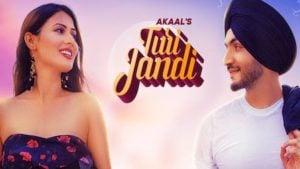 Turi Jandi Lyrics Akaal