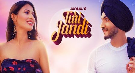 Turi Jandi Lyrics Akaal