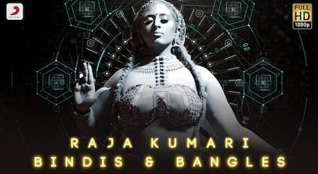 Bindis And Bangles Lyrics Raja Kumari