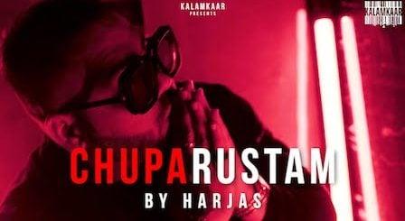 Chuparustam Lyrics Harjas