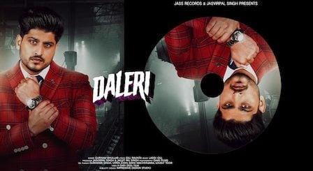 Daleri Lyrics Gurnam Bhullar
