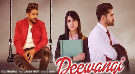 Deewangi Lyrics Balraj