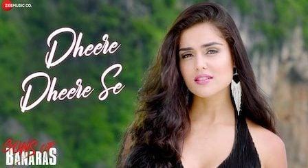 Dheere Dheere Se Lyrics Mohit Chauhan