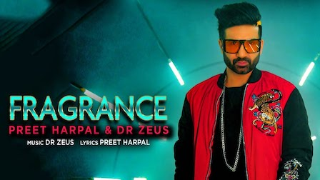 Fragrance Lyrics Preet Harpal