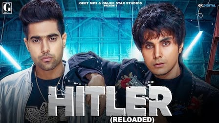 Hitler Lyrics Guri (Reloaded) | Shooter