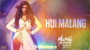 Hui Malang Lyrics Malang | Asees Kaur