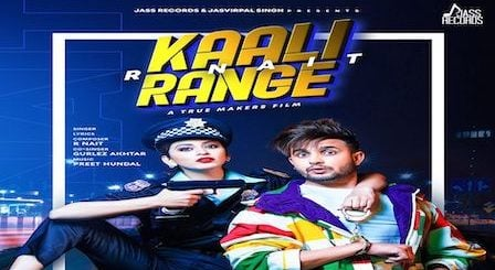 Kaali Range Lyrics R Nait