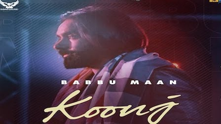 Koonj Lyrics Babbu Maan