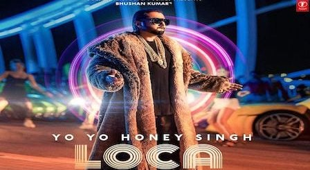 Loca Lyrics Yo Yo Honey Singh