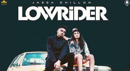Low Rider Lyrics Jassa Dhillon