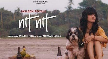 Nit Nit Lyrics Jasleen Royal