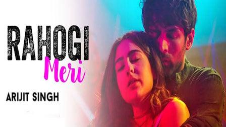 Rahogi Meri Lyrics Love Aaj Kal | Arijit Singh