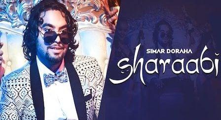 Sharaabi Lyrics Simar Doraha