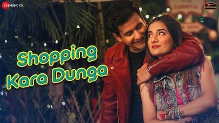 Shopping Kara Dunga Lyrics Mika Singh