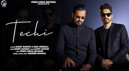 Techi Lyrics Garry Sandhu