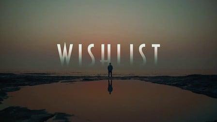Wishlist Lyrics Dino James