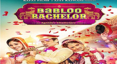 Babloo Bachelor Song List & Videos