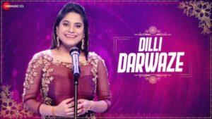 Dilli Darwaze Lyrics Jyotica Tangri   Rajasthani Folk Song