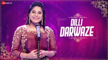 Dilli Darwaze Lyrics Jyotica Tangri | Rajasthani Folk Song
